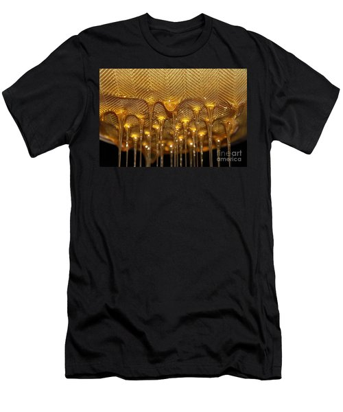 Honey Drip Men's T-Shirt (Athletic Fit)