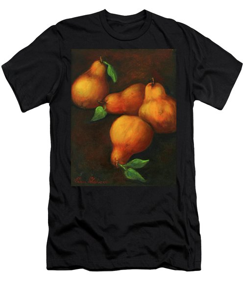 Honey Pears Men's T-Shirt (Athletic Fit)