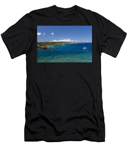 Honolua Bay Men's T-Shirt (Athletic Fit)