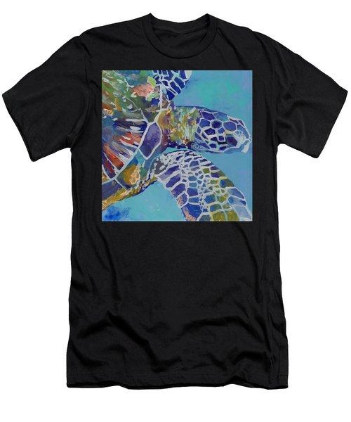 Honu Men's T-Shirt (Athletic Fit)