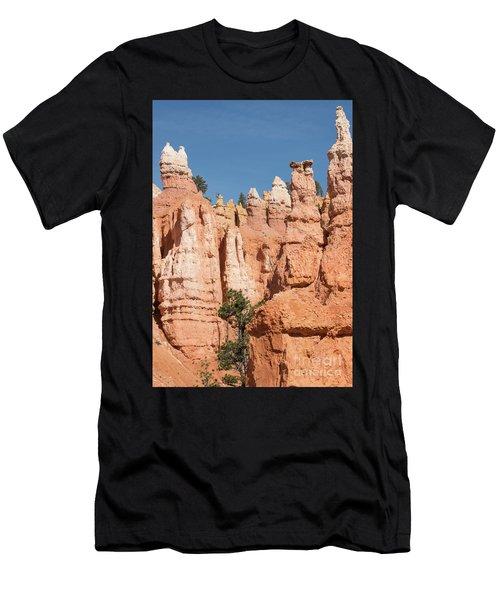 Hoodoos Men's T-Shirt (Athletic Fit)