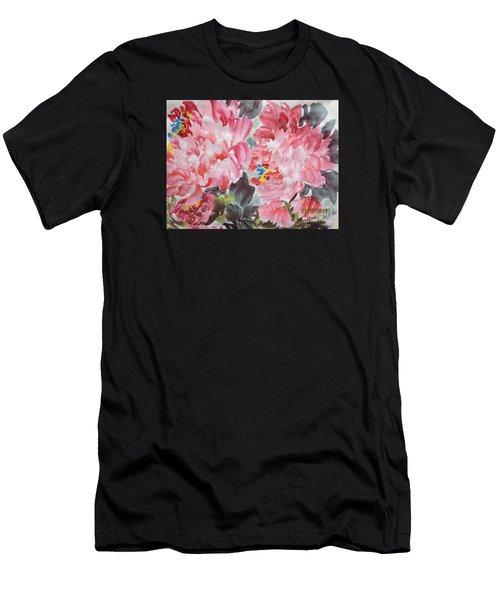 Hop08012015-694 Men's T-Shirt (Athletic Fit)
