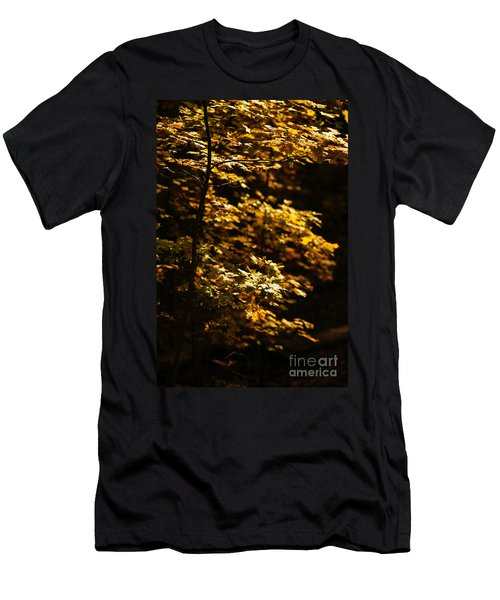 Hope Leaves Men's T-Shirt (Athletic Fit)