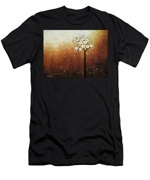 Hope On The Horizon Men's T-Shirt (Athletic Fit)