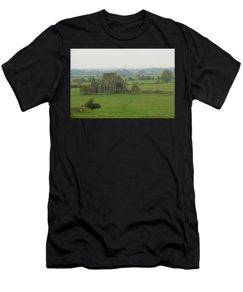 Hore Abbey Men's T-Shirt (Athletic Fit)