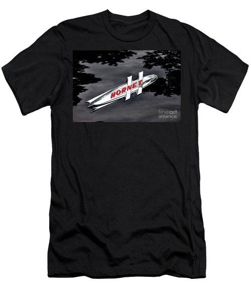 Hornet Men's T-Shirt (Athletic Fit)