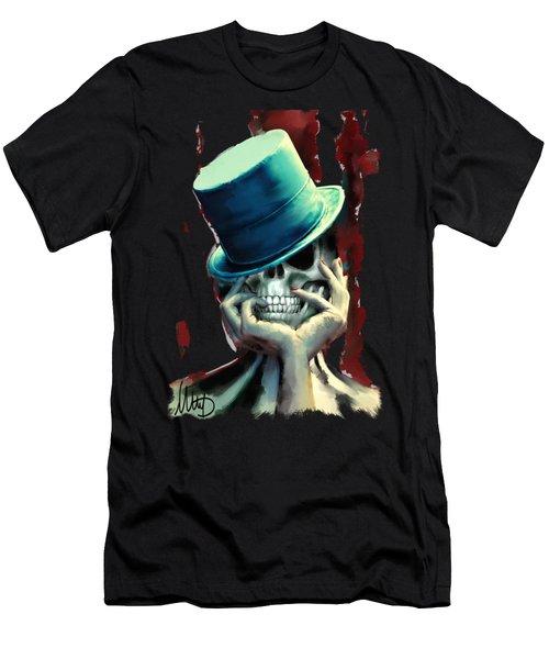 Horror Freak Men's T-Shirt (Athletic Fit)