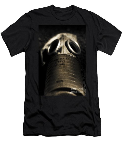 Horrors Of War Men's T-Shirt (Athletic Fit)