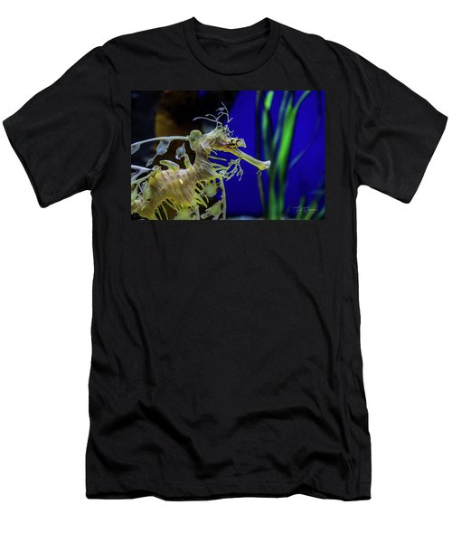 Horsey Men's T-Shirt (Athletic Fit)