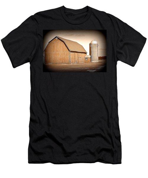 Hoss Men's T-Shirt (Athletic Fit)