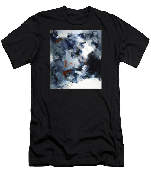 Hostias II Men's T-Shirt (Athletic Fit)