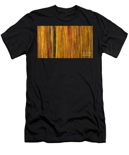 Hot African Evening Men's T-Shirt (Athletic Fit)
