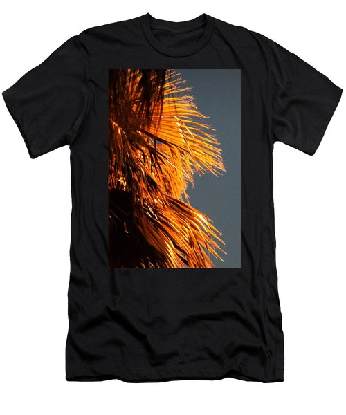 Hot Air Frizzies Men's T-Shirt (Athletic Fit)