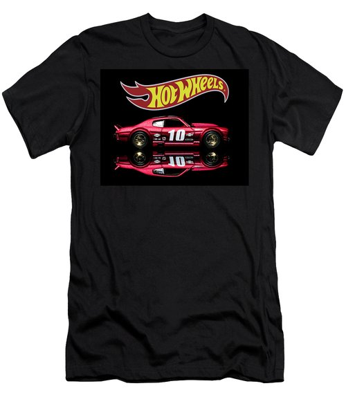 Hot Wheels '70 Chevy Chevelle-1 Men's T-Shirt (Athletic Fit)