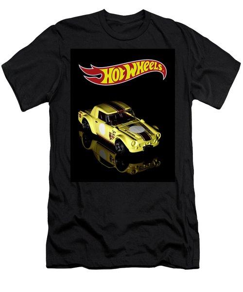 Hot Wheels Datsun Fairlady 2000 Men's T-Shirt (Athletic Fit)