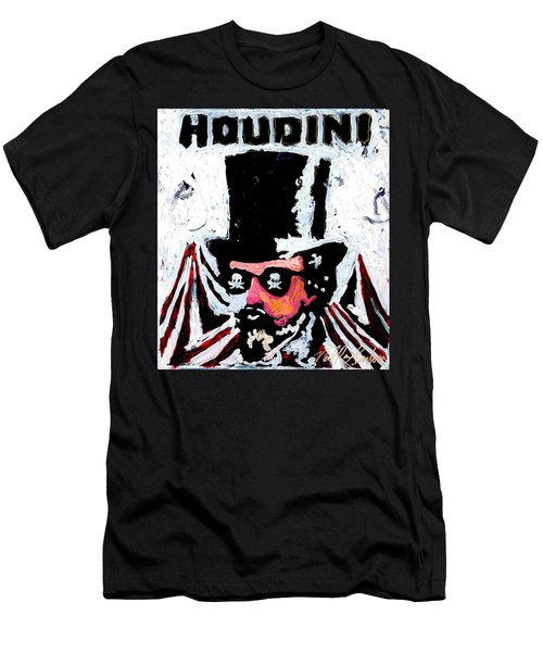 Houdini Men's T-Shirt (Athletic Fit)