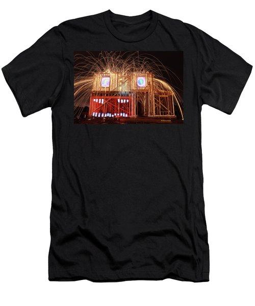 House Head 24 Men's T-Shirt (Athletic Fit)