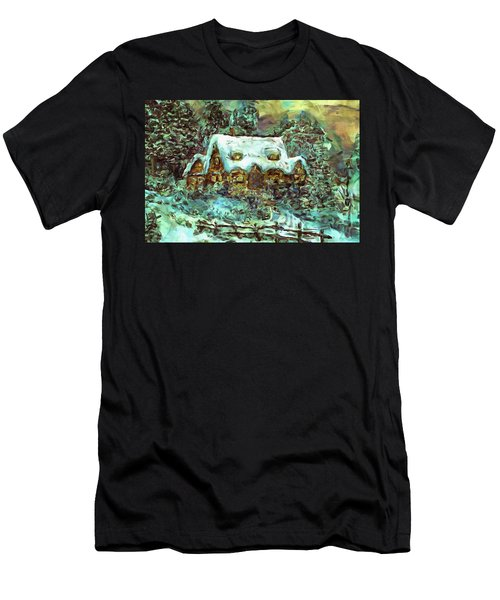 House Of Solace Men's T-Shirt (Athletic Fit)