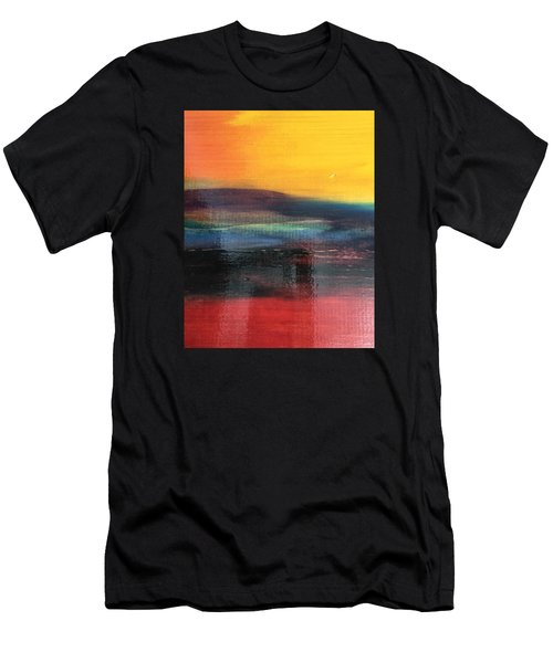 House Of The Rising Sun Men's T-Shirt (Athletic Fit)