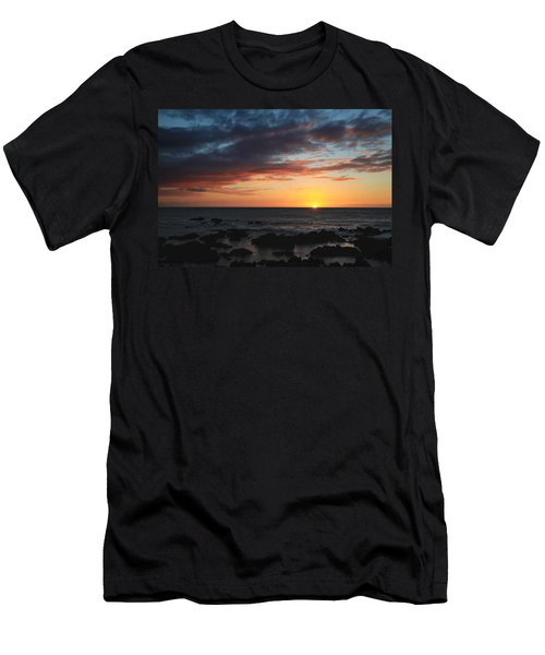 How Bittersweet This Love Men's T-Shirt (Athletic Fit)