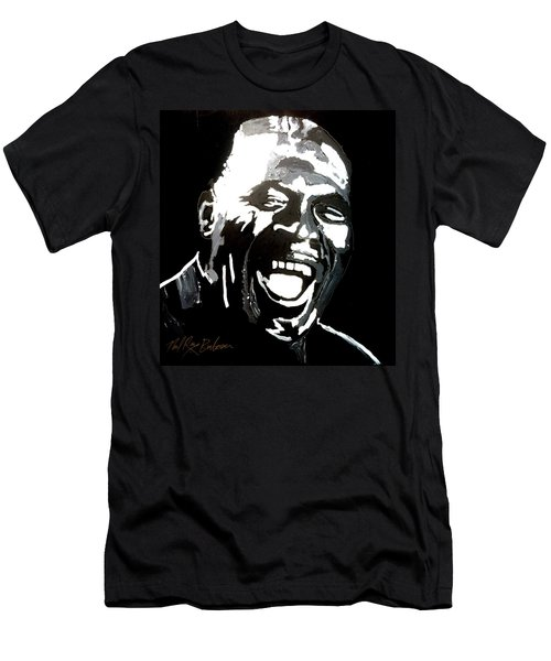 howlin Wolf Men's T-Shirt (Athletic Fit)