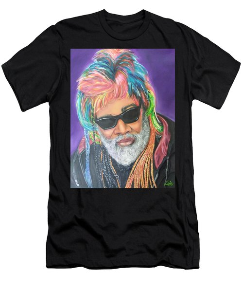 How's Your Funk? Men's T-Shirt (Athletic Fit)