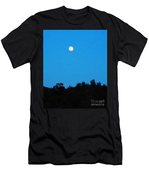 Hualapai Night Men's T-Shirt (Athletic Fit)