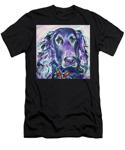 Hudson Men's T-Shirt (Athletic Fit)