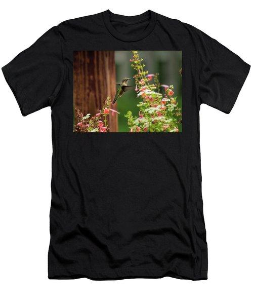 Hum 2 Men's T-Shirt (Athletic Fit)
