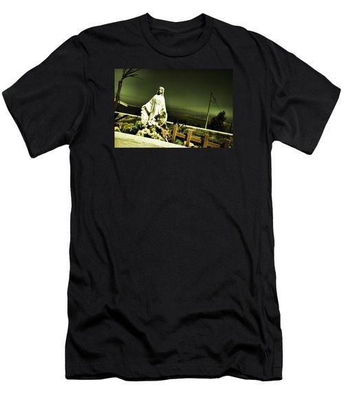 Hum Men's T-Shirt (Athletic Fit)