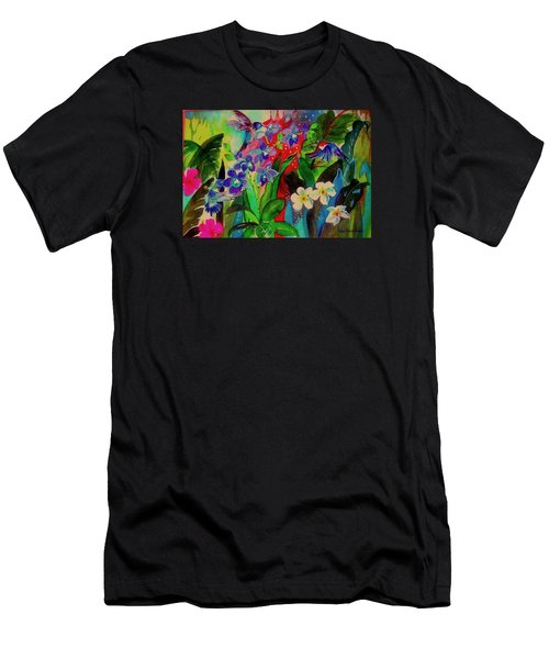 Hummer  Maddness Men's T-Shirt (Athletic Fit)