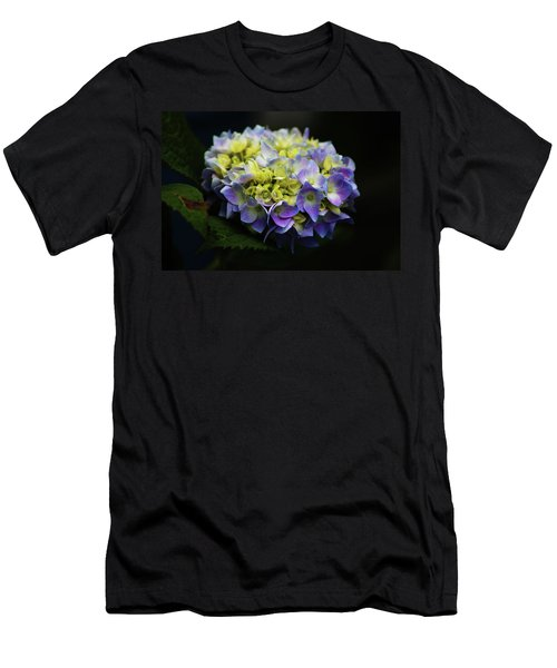 Hydrangea 3705 H_2 Men's T-Shirt (Athletic Fit)