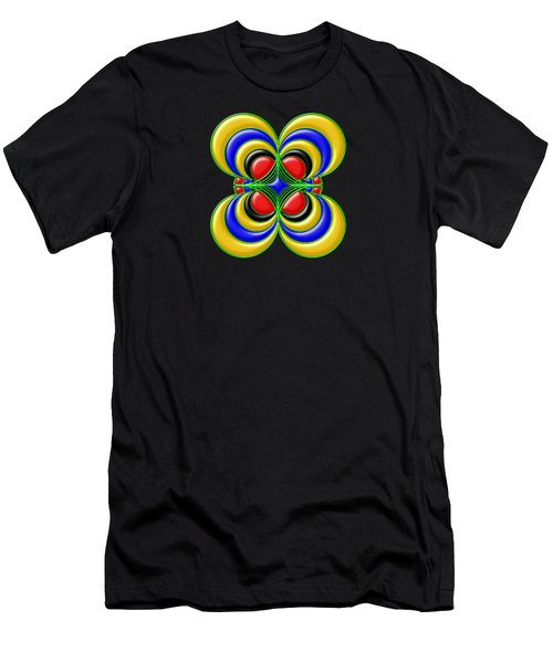 Hypnotic Men's T-Shirt (Slim Fit)