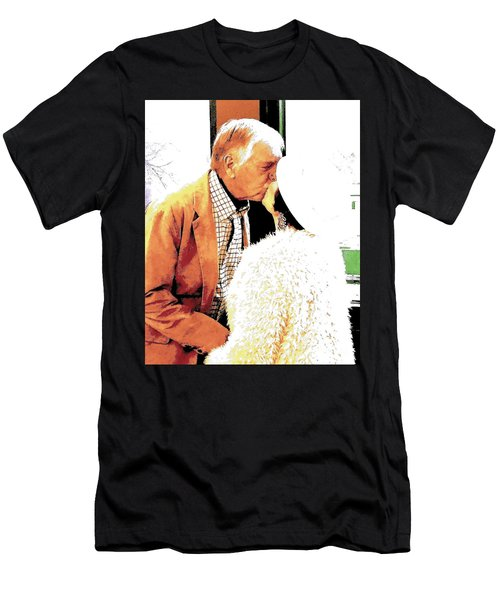 I Always Knew Men's T-Shirt (Athletic Fit)