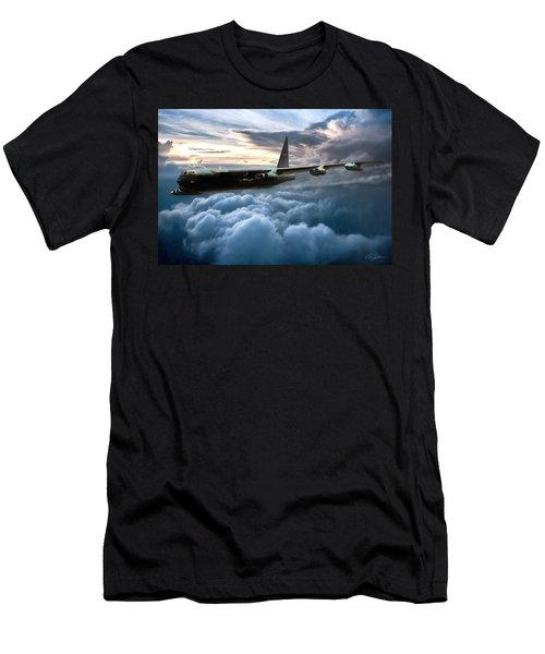 I Am Legend B-52 Men's T-Shirt (Athletic Fit)