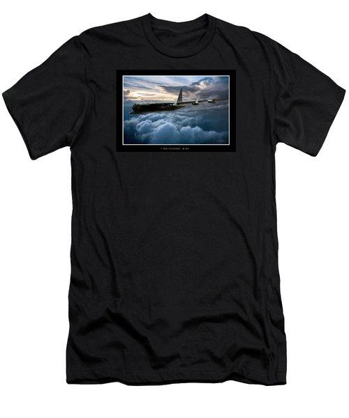 I Am Legend B-52 V2 Men's T-Shirt (Slim Fit) by Peter Chilelli
