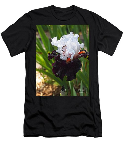Men's T-Shirt (Slim Fit) featuring the photograph I Am Special by Nancy Kane Chapman
