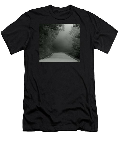 I Answered The Call Men's T-Shirt (Athletic Fit)