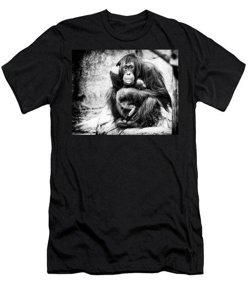 I Feel Pretty Men's T-Shirt (Athletic Fit)