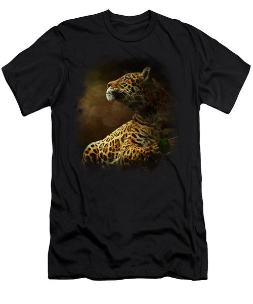 I Have A Dream Men's T-Shirt (Athletic Fit)