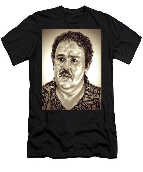 I Like Me Men's T-Shirt (Athletic Fit)