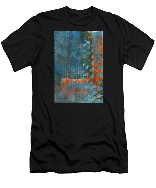 I See Spots 1 Men's T-Shirt (Athletic Fit)