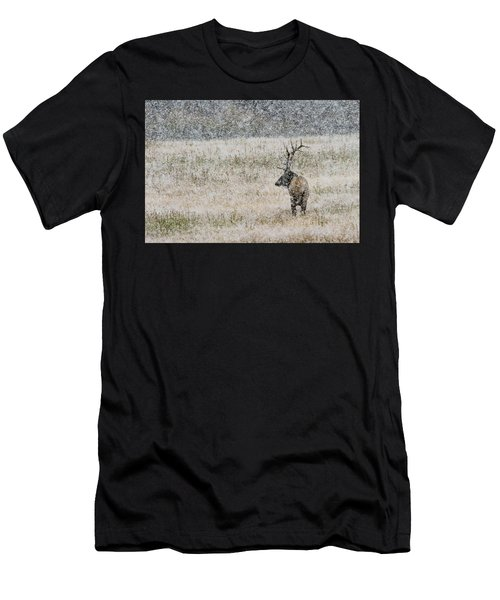 I See Them Men's T-Shirt (Athletic Fit)