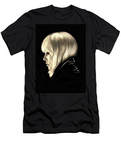 I Spy Men's T-Shirt (Athletic Fit)