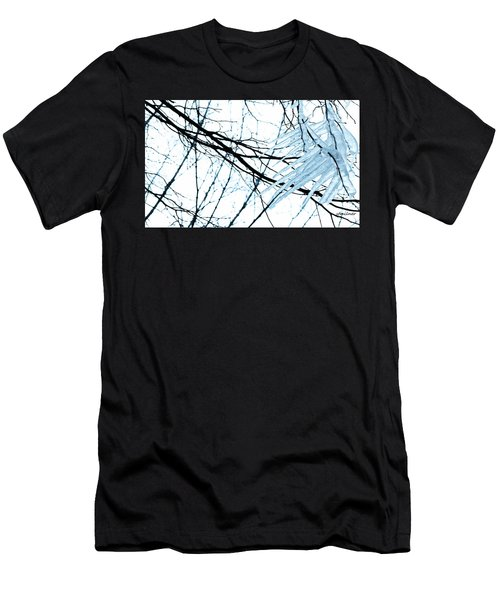 Ice Cold Men's T-Shirt (Athletic Fit)
