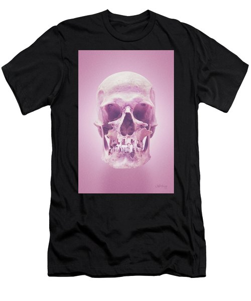 Men's T-Shirt (Athletic Fit) featuring the photograph Ice Cream II by Joseph Westrupp