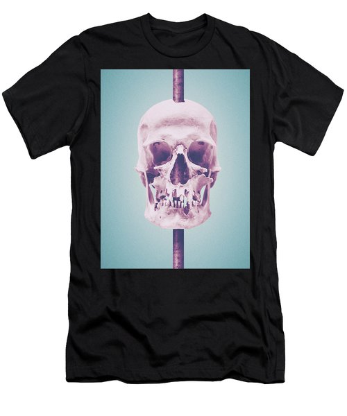 Men's T-Shirt (Athletic Fit) featuring the photograph Ice Cream by Joseph Westrupp