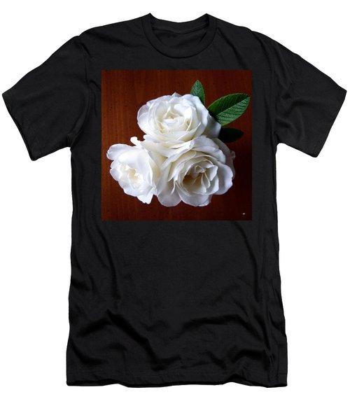 Iceberg Rose Trio Men's T-Shirt (Athletic Fit)