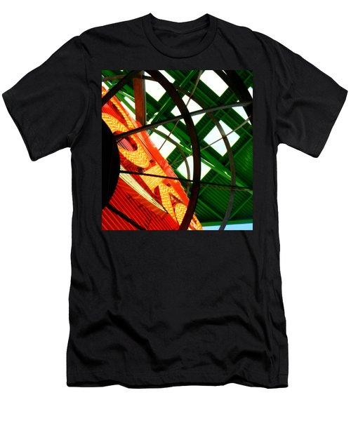 Icon Men's T-Shirt (Athletic Fit)