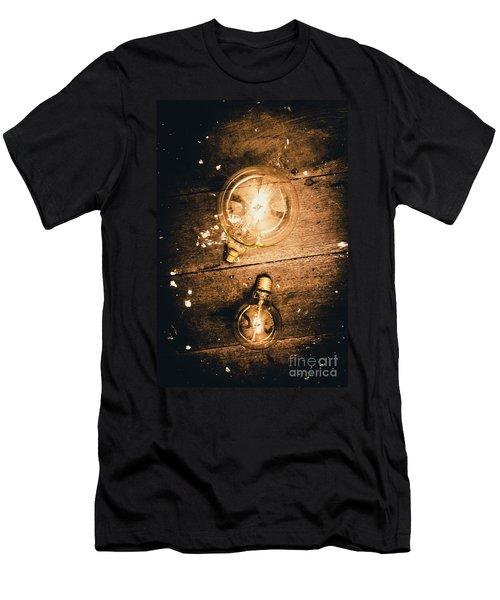 Ideas Evolution Men's T-Shirt (Athletic Fit)